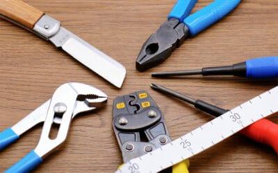 電気工事士と関連する資格のご紹介